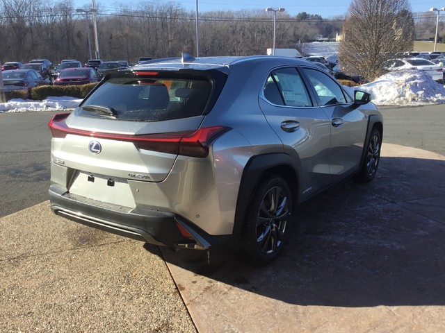 New 2020 Lexus UX UX 250h Luxury