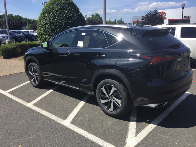 New 2020 Lexus NX NX 300 Luxury